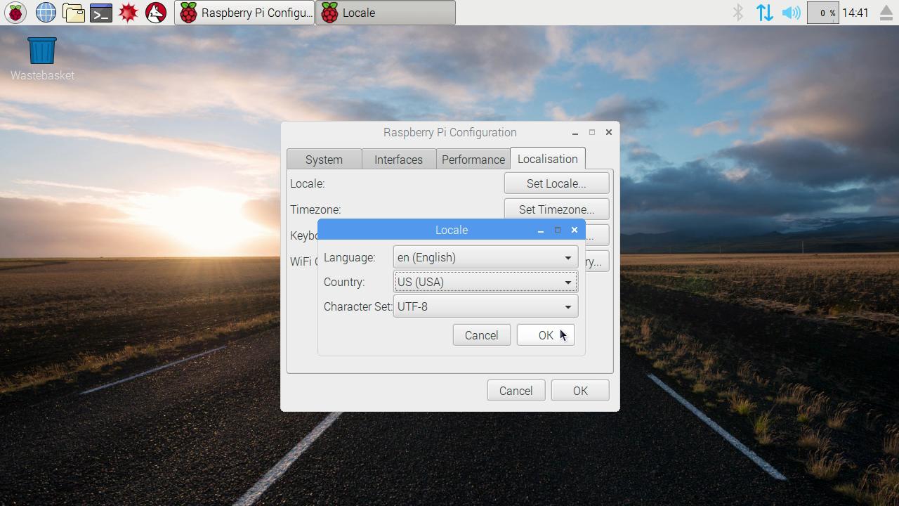 Raspberry Pi Home Server v2: Installing the OS | MelGrubb